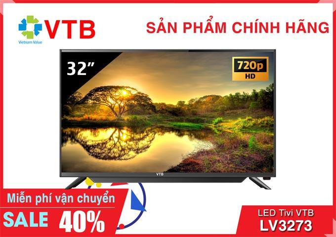 TIVI LED VTB LV3273
