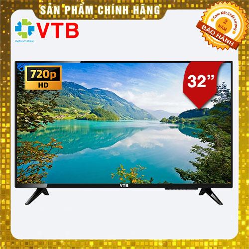 Smart TV HD VTB LV3274SM