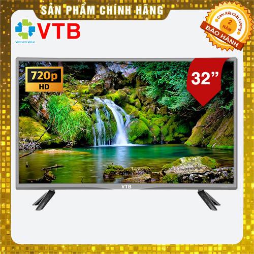 Smart TV HD VTB LV3276CS