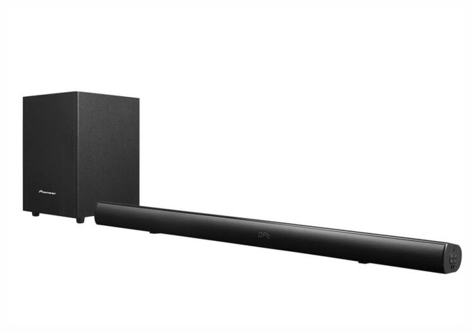 Bộ loa Sound Bar XBX-101(B)