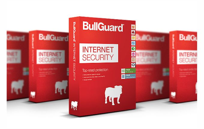 BullGuard Internet Security 1 năm 1 PC
