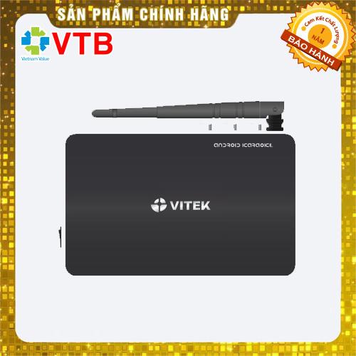 Android Karaoke Box HDC200B/G