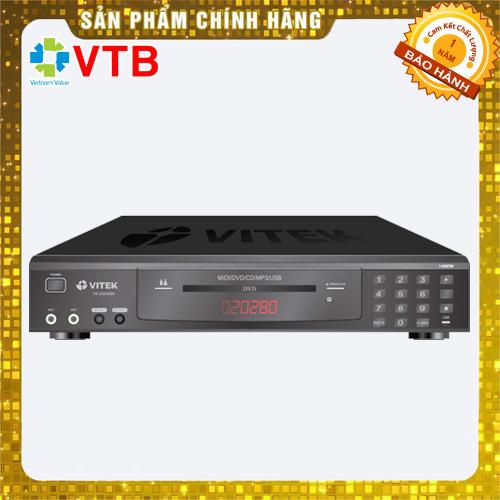 Đầu MIDI Karaoke VK350HDMI