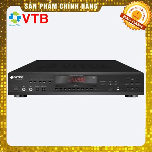 Đầu MIDI Karaoke VK400HDMI